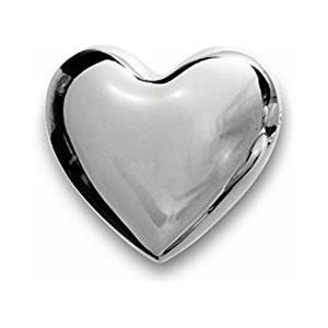 Klingendes Herz Handschmeichler in Geschenkbox 7 cm